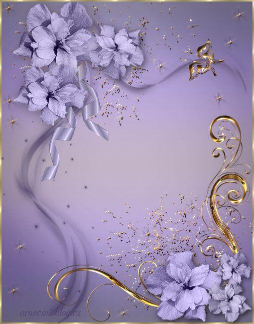 Papír s dekorací | Tvoření