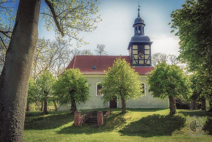Macklenburg-Vorpommern, Rieth - Police i okolice