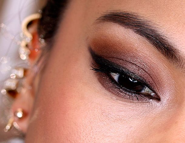 287 best images about maquillaje on Pinterest   Smoky eye, Kim ...