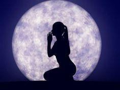 Знаменитый ритуал исполнения желаний в новолуние Проверено не один год!!! Работает! - Эзотерика и самопознание