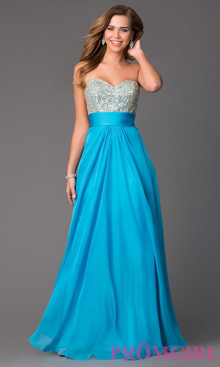 43 best prom images on Pinterest | Quince dresses, 15 anos dresses ...