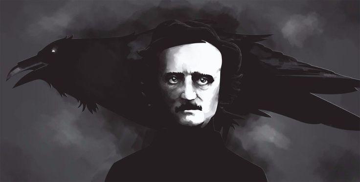 Te ofrecemos la oportunidad de disfrutar de las historias de Edgar Allan Poe en 4 animaciones que embellecen el trabajo del poeta.