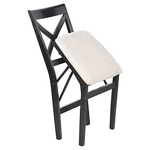 Silla plegable madera-Sodimac.com