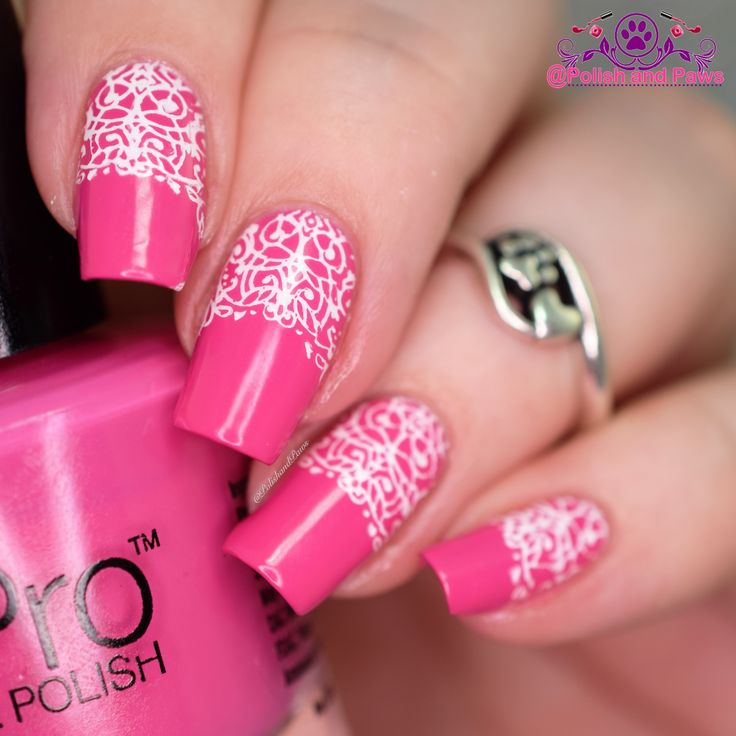 daniPro My Girl with stamping