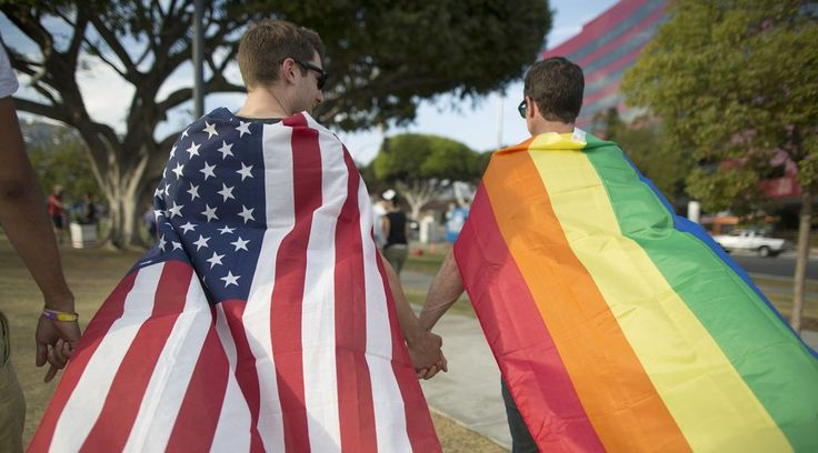A federal court just made a very big decision for gay rights. Seriously, it's huge. It's the first federal appeals court decision to rule that anti-gay discrimination is banned under existing federal law.