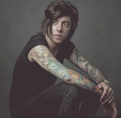 David Schmitt // Breathe Carolina