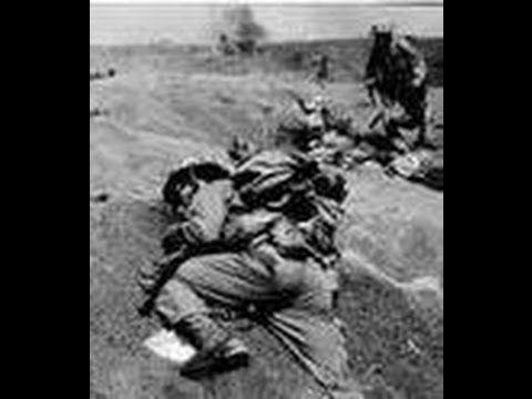 korean war research paper topics