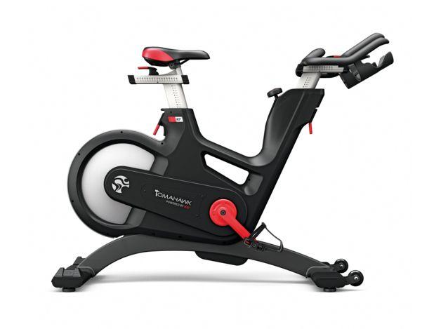 Tomahawk IC7® Indoor Cycle Indoor Cycling Group, Germany