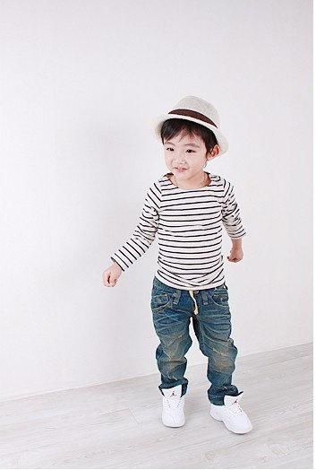 chapeau & rayures