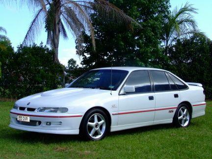 1994 Commodore SS