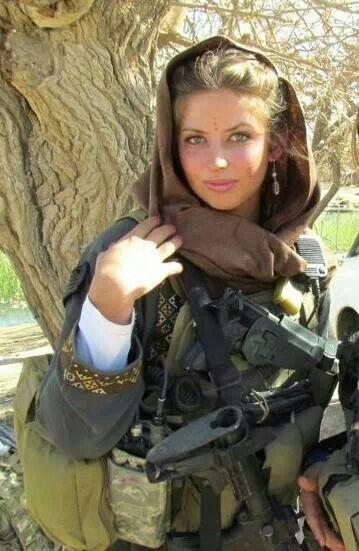 Former NFL Cheerleader,  1st Lt. US Army Intelligence Officer, Afghanistan..Rachel Washburn now Stars for USA ARMY. (2013)