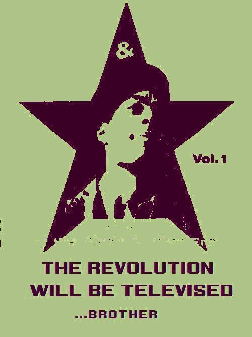 Revolution was televised.