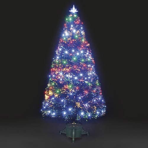 17 Best Images About Best Fiber Optic Christmas Trees On