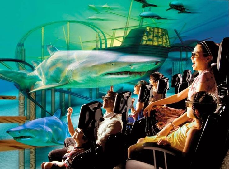 4D Theater The 4D seats promises to bring out a scream and giggle from each viewer during the movie.  read more @ http://www.worldatglance.com/2014/12/7-must-visit-places-of-bangkok.html