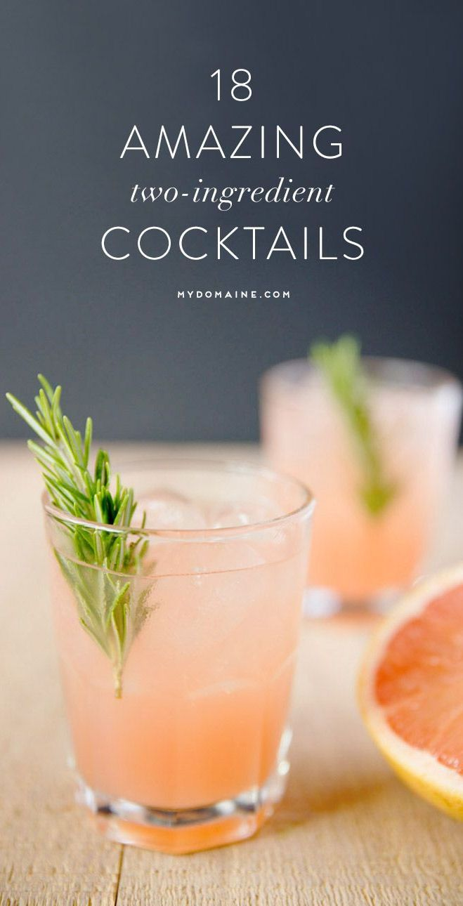 1000 images about refreshments on pinterest coconut rum for Easy vodka drink recipes
