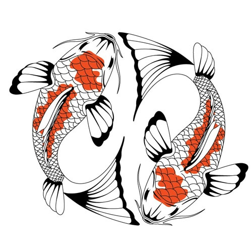 Image Result For Image Result For Pisces Tattoos