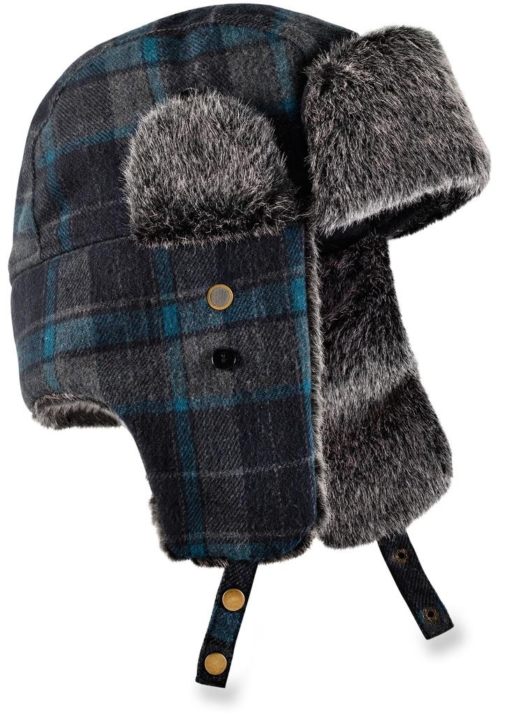 Rei Trapper Hat Pour L Homme Pinterest Hats