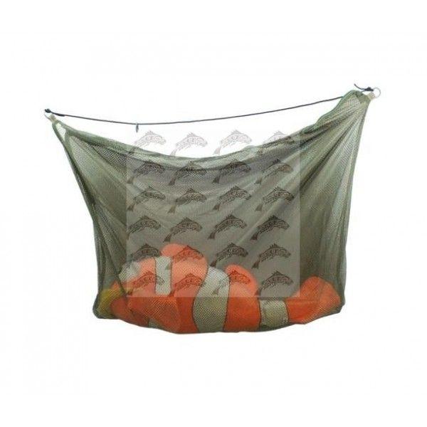 En nuestra tienda de pesca online disponemos de NGT, Saco de retención Carpa (002)