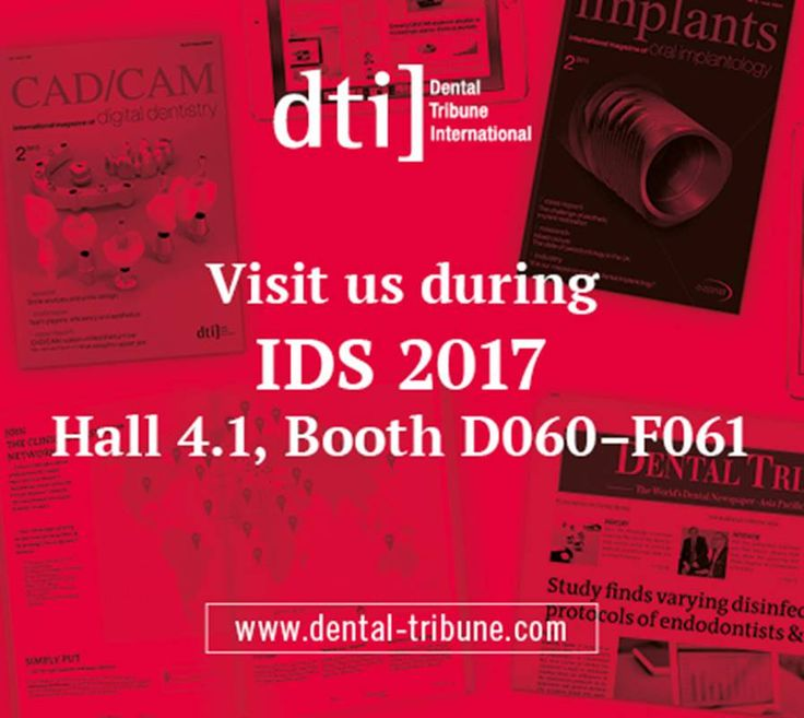 Interview: Impladenta seeks global partners | Dental Tribune International