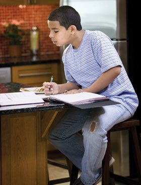 No more late-night cramming — research shows these study techniques help kids with attention deficit learn faster, retain more, and perform better on tests.