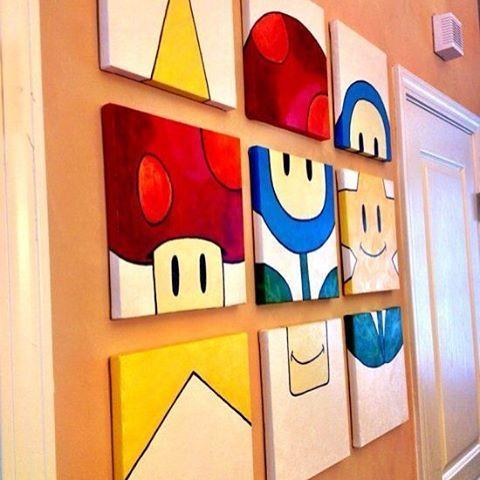 Geek Decoration Archives - Paty ShibuyaPaty Shibuya