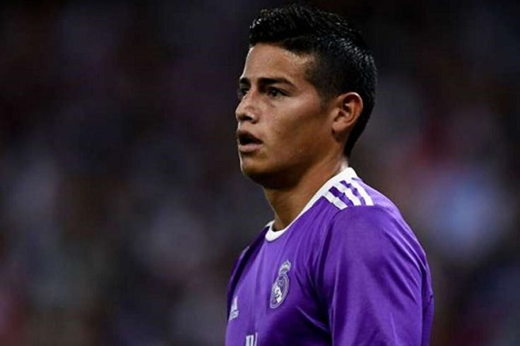 James Adds To Zidane's Injury Woes At Madrid