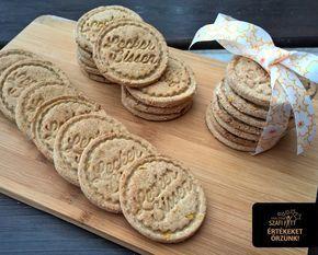 Tojásmentes paleo keksz (vegán-paleo recept)