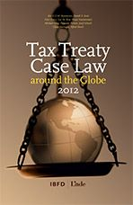Tax arround the Globe