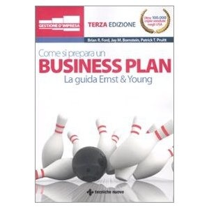 Come si prepara un business plan. La guida Ernst & Young.