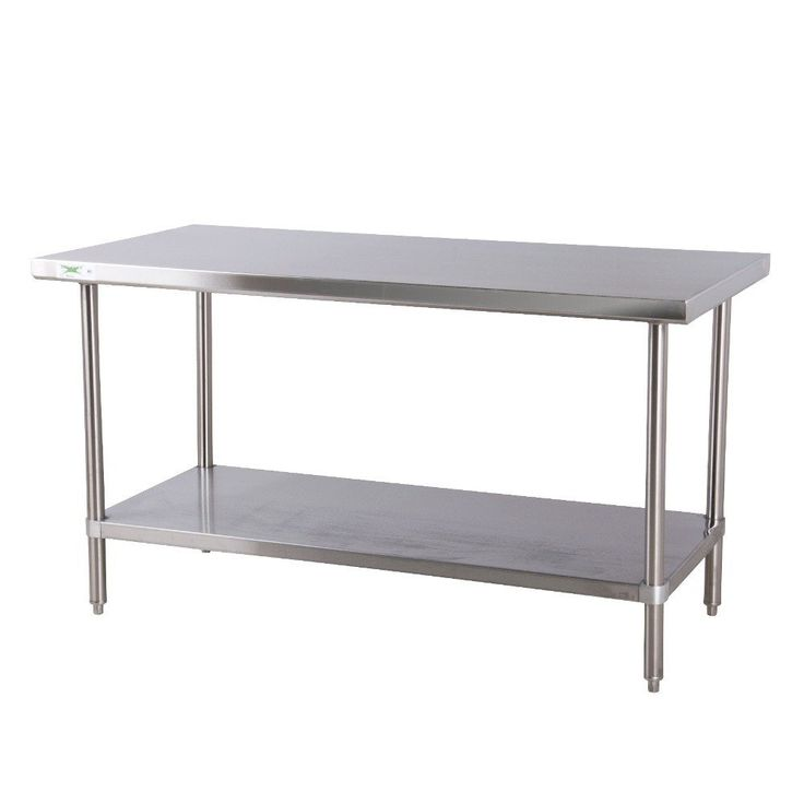 Best 25+ Stainless steel work table ideas on Pinterest | Stainless ...