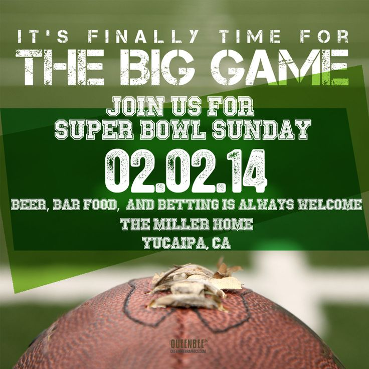 17 best SUUUUPER Bowl images on Pinterest Football parties
