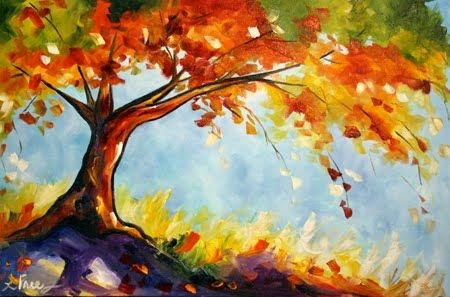 Google Image Result for http://cdn.dailypainters.com/paintings/_early_fall_tree__texas_artist_laurie_pace_landscape_tree_painting_cde695730ccb592c886cb95785a82ddb.jpg
