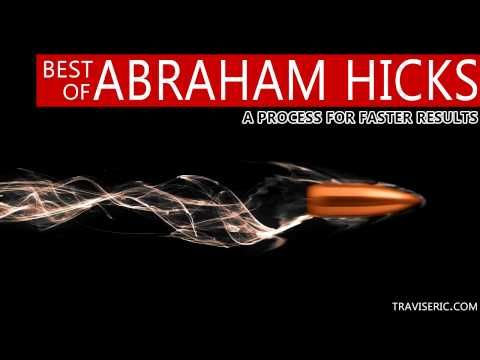 Best of Abraham Hicks - A Process for Faster Results - YouTube