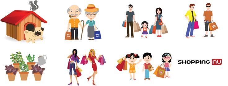 ShoppingNU Best Online shopping websites, coupons offers, reviews http://www.shoppingnu.com