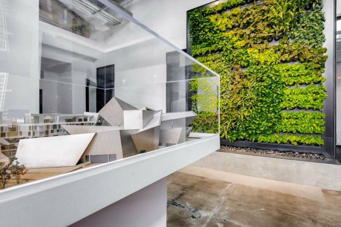 les 25 meilleures id es de la cat gorie mur v g tal int rieur sur pinterest escrime info. Black Bedroom Furniture Sets. Home Design Ideas