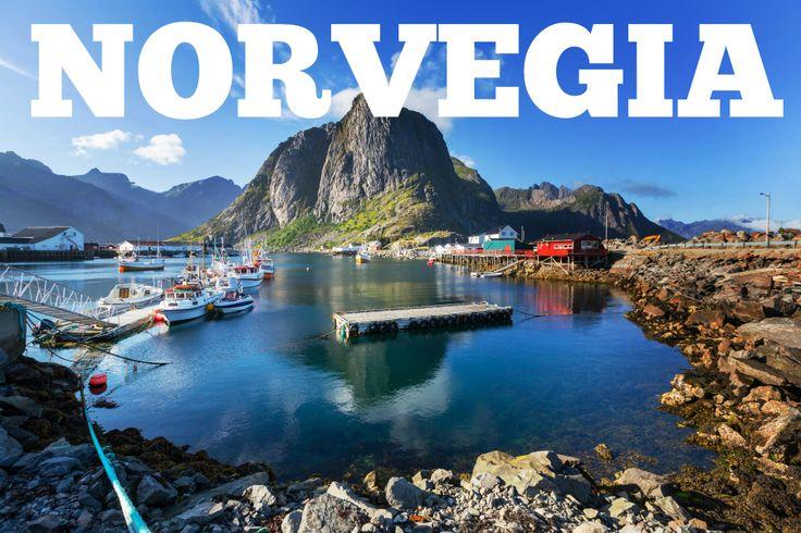 Urmareste articolele noastre despre NORVEGIA daca vrei sa vezi cateva sugestii pentru un city break deosebit in Europa.