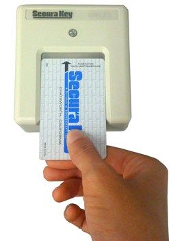 The proximity cards reader square measure is very versatile, a new reason why they have been such an enormous hit in businesses. You'll be ready to install them nearly anywhere. It will increase security level of your property.