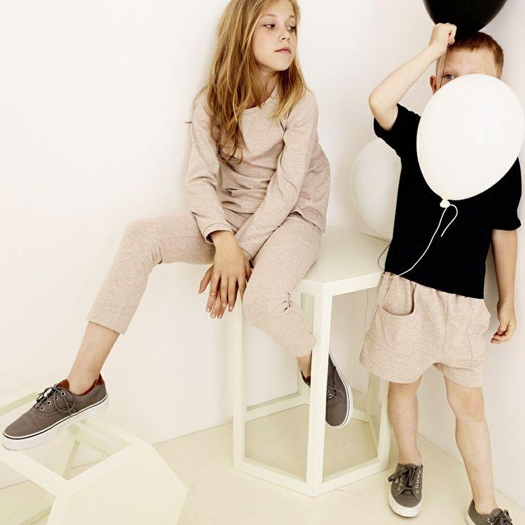 MALI store beige kids fashion