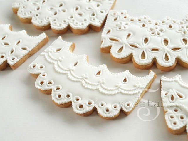 Pastry Chef Who Has Taken Cookie Art to the New Heights | Serve Me Sprinkles