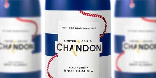 Contoh Desain Kemasan Unik Menarik - Contoh desain kemasan unik menarik - packaging design - Chandon
