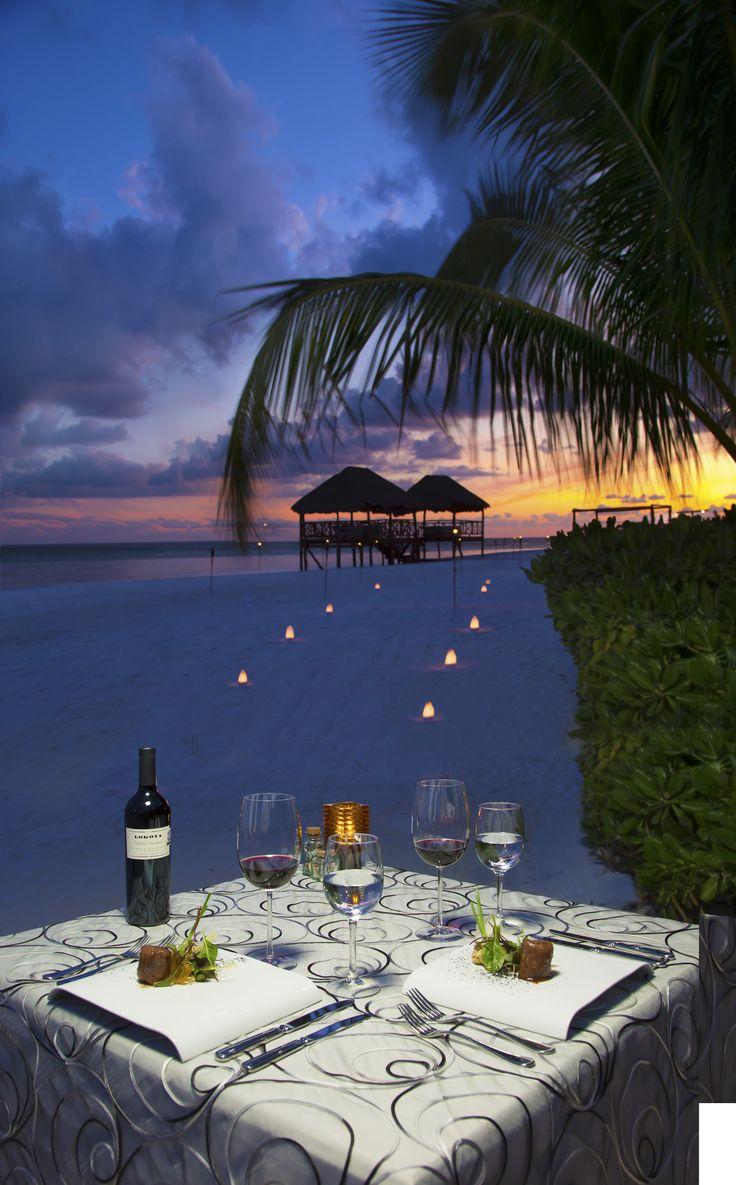 El Dorado Maroma by Karisma. Romance Riviera Maya Beach and  Paradise. Gourmet Inclusive #foodiehoneymoons #blisshoneymoons