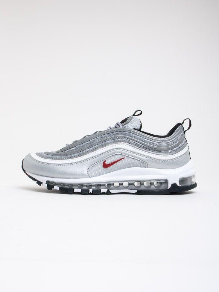 Scopri Sneakers basse W Air Max 97 Og Qs Nike Sportswear Donna. Approfitta  delle migliori