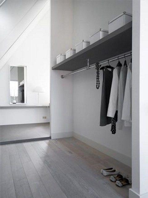 25 beste idee n over smalle gang decoratie op pinterest smalle ingang smalle gangen en - Moderne entree decoratie ...