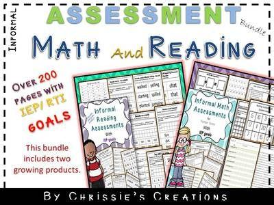 winter hats for men math assessment  amp  reading assessment bundle
