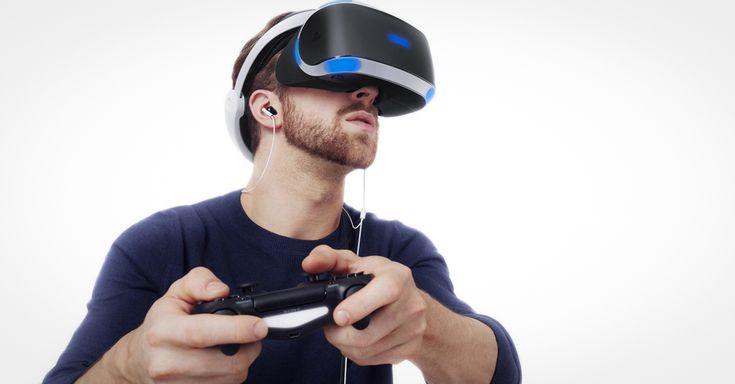 Durante el E3, Sony anunció la próxima salida al mercado de un casco de realidad virtual para su consola PS4, así como nuevos juegos para este mismo año