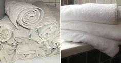 Col passare del tempo, e dei lavaggi, gli asciugamani perdono la morbidezza che avevano appena [Leggi Tutto...]