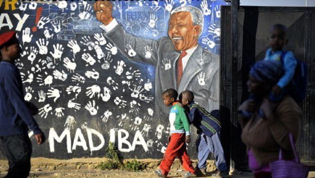 Nelson Mandela morto: l'omaggio dell'arte