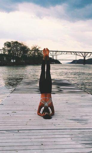 #lululemon #yoga #fitspo