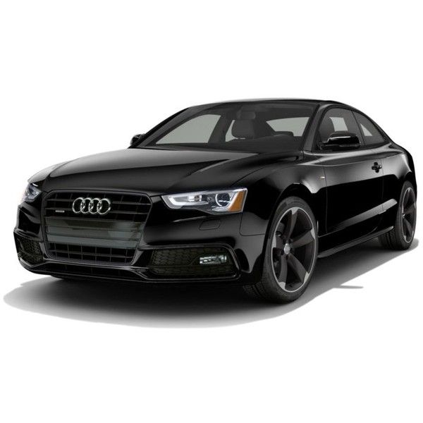 Build your own Audi A5 Coupe - Car configurator | Audi USA ❤ liked on Polyvore featuring cars and vehicles