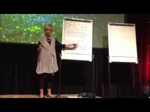 Amanda Gore - Is Your Past Influencing Your Present? - YouTube